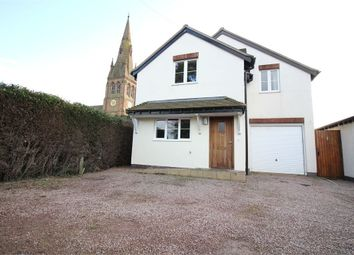 Thumbnail 4 bed detached house for sale in Main Road, Hallow, Worcester