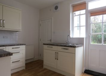 Thumbnail 3 bed property to rent in Dekker Road, Dulwich
