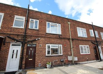 Thumbnail 4 bed maisonette to rent in Tolworth Broadway, Surbiton