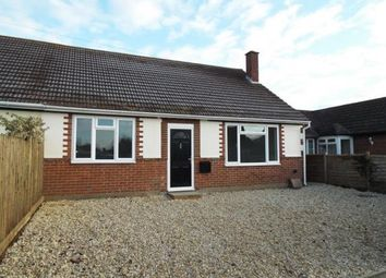 Thumbnail 2 bed bungalow for sale in Brashfield Road, Bicester, Oxfordshire