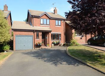 Thumbnail 2 bed detached house for sale in Lancaster Avenue, Fulford
