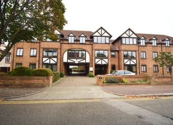 Thumbnail 2 bed flat for sale in Watersmead, Thorpe Hall Avenue, Southend-On-Sea, Essex