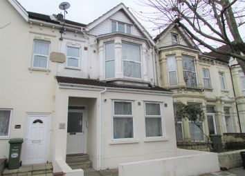 Thumbnail 2 bedroom flat for sale in Old London Road, Portsmouth