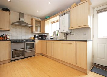 Thumbnail 4 bed town house to rent in Cropthorne Road South, Horfield, Bristol