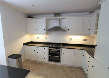 Thumbnail 4 bed mews house to rent in Dee Hills Park, Chester