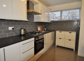 Thumbnail 3 bed end terrace house to rent in Moss House Close, Edgbaston, Birmingham