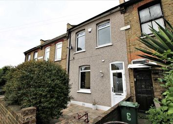 Thumbnail 2 bed terraced house for sale in Low Hall Lane, London