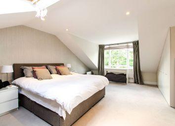 Thumbnail 2 bed maisonette to rent in Westbridge Road, Battersea
