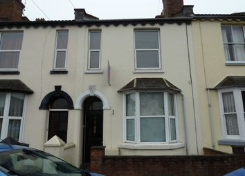 Thumbnail 2 bed terraced house to rent in Rusina Court, Ranelagh Terrace, Leamington Spa