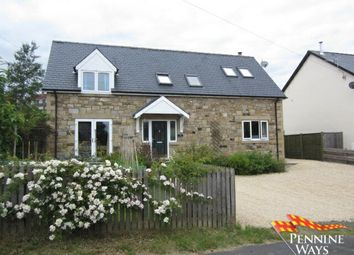Thumbnail 5 bed detached house for sale in Willia Road, Haltwhistle