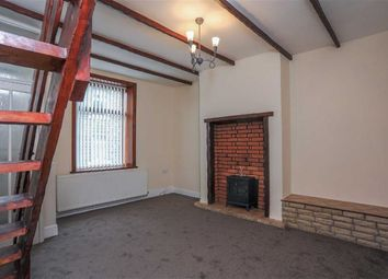 Thumbnail 3 bed terraced house for sale in Driver Street, Crawshawbooth, Lancashire