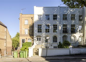 Thumbnail 6 bed terraced house for sale in Grove Lane, London