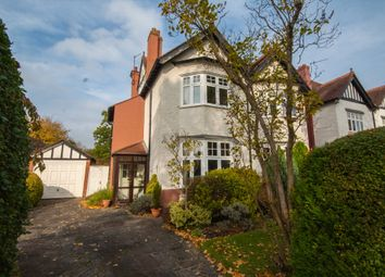 Thumbnail 6 bed detached house for sale in Royston Park Road, Hatch End, Middlesex