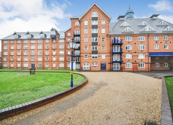 Thumbnail 1 bed flat for sale in Sheering Lower Road, Sawbridgeworth, Hertfordshire