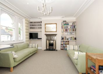 Thumbnail 3 bedroom flat for sale in Umfreville Road, Harringay, London