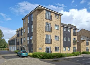 Thumbnail 1 bed flat for sale in Gladeside, Cambridge