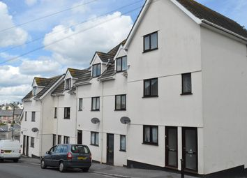 Thumbnail 2 bed flat for sale in Princes Road, Ellacombe, Torquay