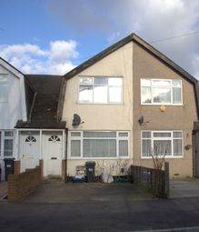 Thumbnail 2 bed terraced house for sale in The Drive, Feltham