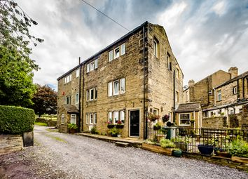 Thumbnail 3 bed cottage for sale in The Sisters House, Chapel Fold, Lower Wyke
