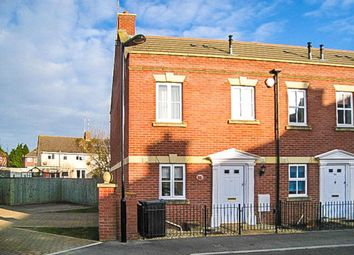 Thumbnail 3 bed end terrace house to rent in Century Park, Yeovil