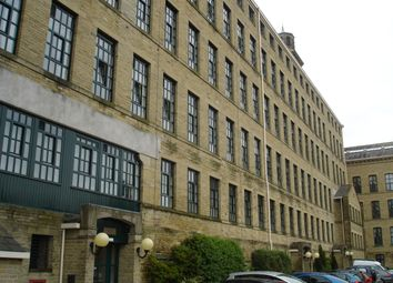 Thumbnail 1 bed flat to rent in Riverside Court, Saltaire