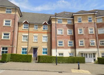 Thumbnail 2 bed flat for sale in Marbeck Close, Redhouse, Swindon