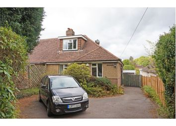 Thumbnail 3 bed semi-detached house for sale in Sandhawes Hill, East Grinstead