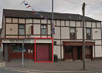 Thumbnail Retail premises to let in Queen Street, Ballymena, County Antrim