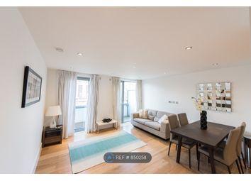 Thumbnail 1 bed flat to rent in Bonchurch Road, London