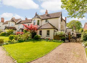 Thumbnail 3 bed end terrace house for sale in The Street, Fetcham, Leatherhead