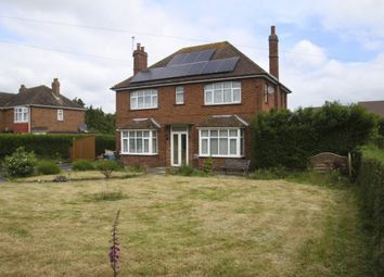 Thumbnail 3 bed detached house for sale in Old Boston Road, Lincoln, Lincolnshire
