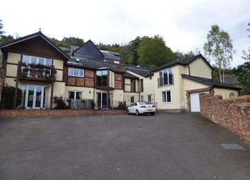 Thumbnail 2 bed end terrace house to rent in Tin Mans Court, Redbrook