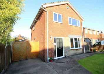 Thumbnail 3 bedroom detached house for sale in Briar Grove, Ingol, Preston
