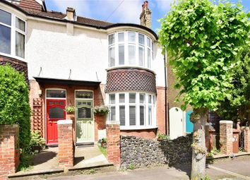 Thumbnail 3 bed semi-detached house for sale in York Road, Rochester, Kent