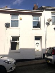 Thumbnail 3 bedroom terraced house for sale in Laburnum Street, Torquay