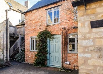 Thumbnail 1 bed cottage to rent in West Street, Setchells Yard, Oundle