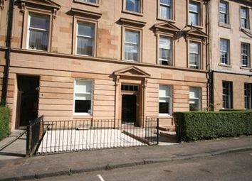 Thumbnail 7 bed flat to rent in Buccleuch Street, Glasgow