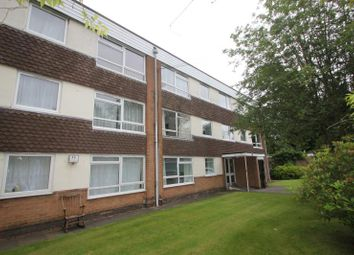 Thumbnail 2 bed flat to rent in Denise Drive, Harborne, Birmingham