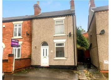 Thumbnail 2 bed semi-detached house for sale in 12 Alfred Street, Ripley, Derbyshire
