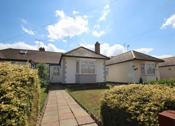 3 bed semi-detached bungalow for sale in Fairlawn Gardens, Southend-On-Sea SS2