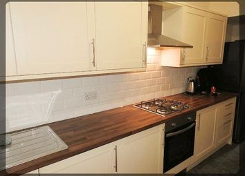 Thumbnail 5 bed end terrace house to rent in Gordon Street, Hull