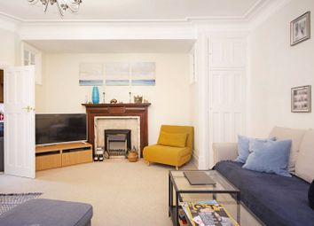Thumbnail 1 bed flat for sale in Grove End Road, St Johns Wood, London