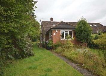 Thumbnail 3 bed bungalow for sale in The Crescent, Chartham, Canterbury