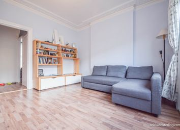 Thumbnail 1 bed flat for sale in Baron's Court Road, West Kensington