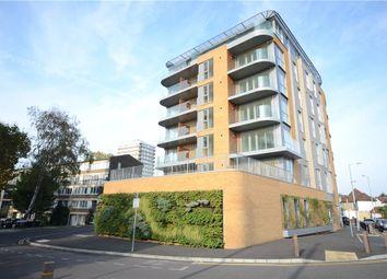 Thumbnail 2 bed flat for sale in Verdant Mews, Flat 19, Hampden Road, Kingston-Upon-Thames