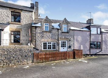 Thumbnail 2 bed property for sale in Lower Terrace Road, Tideswell, Buxton
