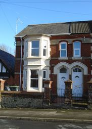 Thumbnail 4 bedroom semi-detached house to rent in Alexandra Road, Dorchester