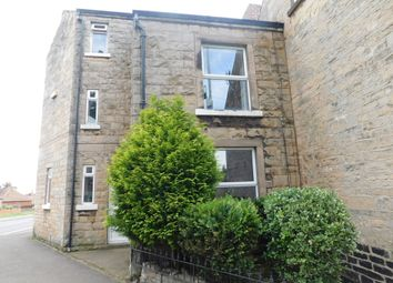 Thumbnail 3 bed cottage for sale in Park Road, Mansfield Woodhouse, Mansfield