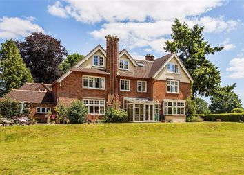 Thumbnail 2 bed flat for sale in Fernhurst, Haslemere, Surrey