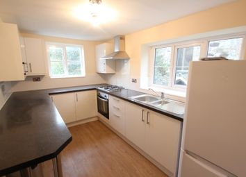 Thumbnail 3 bedroom flat to rent in Windsor Place, Windsor Street, Chertsey
